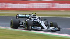"F1 GP Giappone, Suzuka, PL1: Bottas primo, Ferrari a 1"""