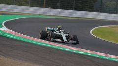F1 GP Giappone PL2: Bottas e Hamilton prenotano la pole