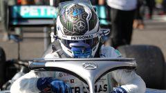 F1 GP Giappone 2019, Suzuka: Valtteri Bottas (Mercedes)