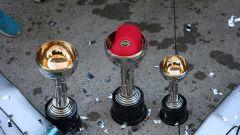 F1, GP Giappone 2019: tributo della Mercedes a Niki Lauda