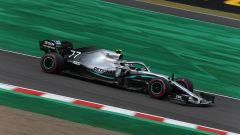 F1, GP Giappone 2019: Valtteri Bottas (Mercedes)