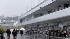 F1: GP Giappone: aggiornamenti sul tifone Hagibis