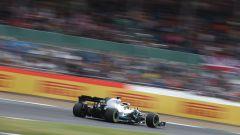 F1 GP Gran Bretagna 2019: Hamilton 1°, disastro Vettel