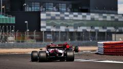 F1 GP Gran Bretagna 2020: Antonio Giovinazzi (Alfa Romeo Racing)