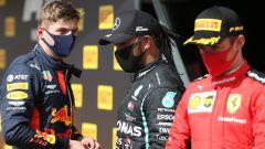 Penalità FIA: e se Hamilton avesse ragione?