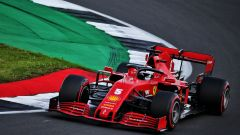 """Hakkinen: """"Ferrari deve dare a Vettel l'auto che merita"""""""