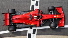 """Cardile: """"Domenica Vettel competitivo come Leclerc"""""""