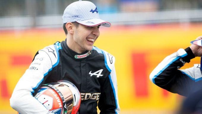 F1, GP Gran Bretagna 2021: Esteboris Johnsocon se la ride