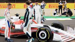 F1, GP Gran Bretagna 2021: il dramma del piccolo Yuki