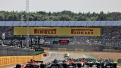 GP Gran Bretagna 2021: risultati e ordine di arrivo