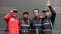 F1 GP Gran Bretagna 2021, le pagelle di Silverstone - Immagine: 1