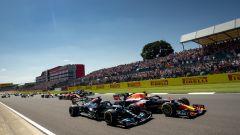 Cosa pensano i piloti dell'incidente tra Hamilton e Verstappen