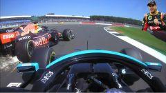 F1, GP Gran Bretagna 2021: premio Pastorone Nostro