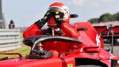 Ferrari, Leclerc e Sainz: ecco perché Budapest non è un'occasione