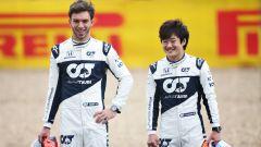 Mercato F1 2022, AlphaTauri conferma Gasly e Tsunoda