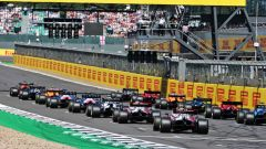 Var GP Gran Bretagna 2021: giudici severi con Hamilton