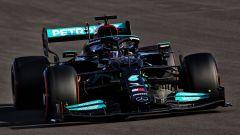 F1 GP Gran Bretagna 2021, Qualifiche: Hamilton batte Verstappen!