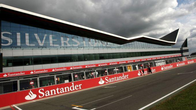 F1 GP Gran Bretagna, Silverstone: atmosfera dal circuito