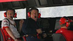 Domenicali, Brawn, Todt: tre ex Ferrari ai vertici della F1