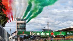 Come seguire in tv il GP Italia 2020? Orari Sky e TV8