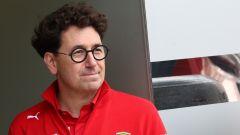 """Binotto su Vettel-Leclerc: """"Gestirli non è un problema"""""""