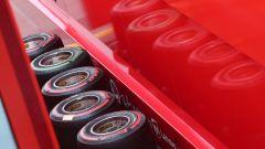 Pirelli Singapore: differenze Mercedes-Ferrari-Red Bull