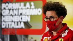 Caso Racing Point, la Ferrari conferma la protesta