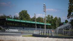Monza, la Parabolica sarà intitolata a Michele Alboreto
