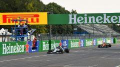 F1 GP Italia 2020: Diretta LIVE Gara