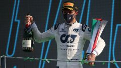 F1, GP Italia 2020: Pierre Gasly (AlphaTauri)