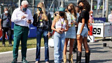F1, GP Italia 2021: i soldi non fanno la felicità