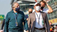 GP Italia: Todt deluso da Monza, futuro in dubbio