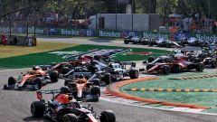 Sprint Race: la critica di Todt, il consiglio di Leclerc