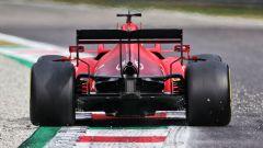 Sochi, sorpresa Ferrari: Leclerc avrà upgrade al motore