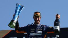 """Ricciardo, fiducia ritrovata dopo Monza:""""Sto arrivando"""""""