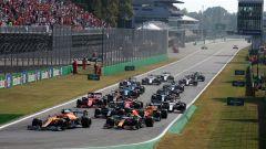 Var F1 GP Italia 2021: giusto penalizzare Verstappen