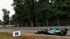 Aston Martin, chiusa la telenovela: nel 2022 con Vettel e Stroll