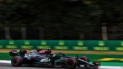 F1 GP Italia 2021, Qualifiche: In Q3 la spunta Bottas
