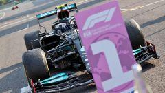 GP Italia 2021: analisi gara sprint su Instagram - Video