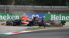 Verstappen, a Sochi penalità per la quarta power unit?