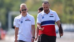 """Mazepin replica a Schumacher: """"Non mi interessa"""""""