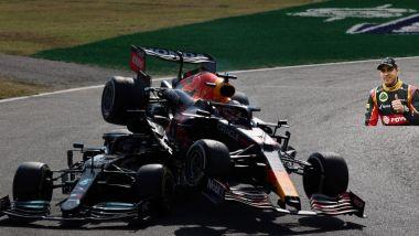 F1, GP Italia 2021: premio Pastorone Nostro
