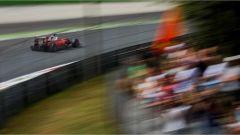 F1 GP Italia: Hamilton conquista la pole con facilità, Mercedes imprendibili - Immagine: 7