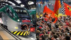 F1 GP Italia: tra promozioni e sconti, Trenord corre verso Monza