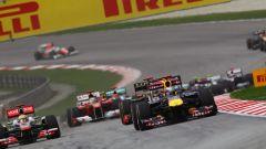 F1 GP Malesia: ecco le gomme per il 16° GP di F1 - Immagine: 3