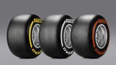 F1 GP Malesia: ecco le gomme per il 16° GP di F1 - Immagine: 1