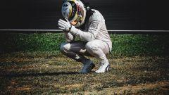 F1 GP Malesia, il forfait di Lewis Hamilton nell'edizione 2016