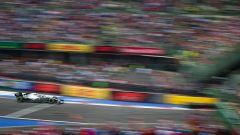 F1 DIRETTA GP Messico 2019, LIVE Gara