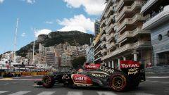 F1, GP Monaco 2013: Kimi Raikkonen (Lotus)