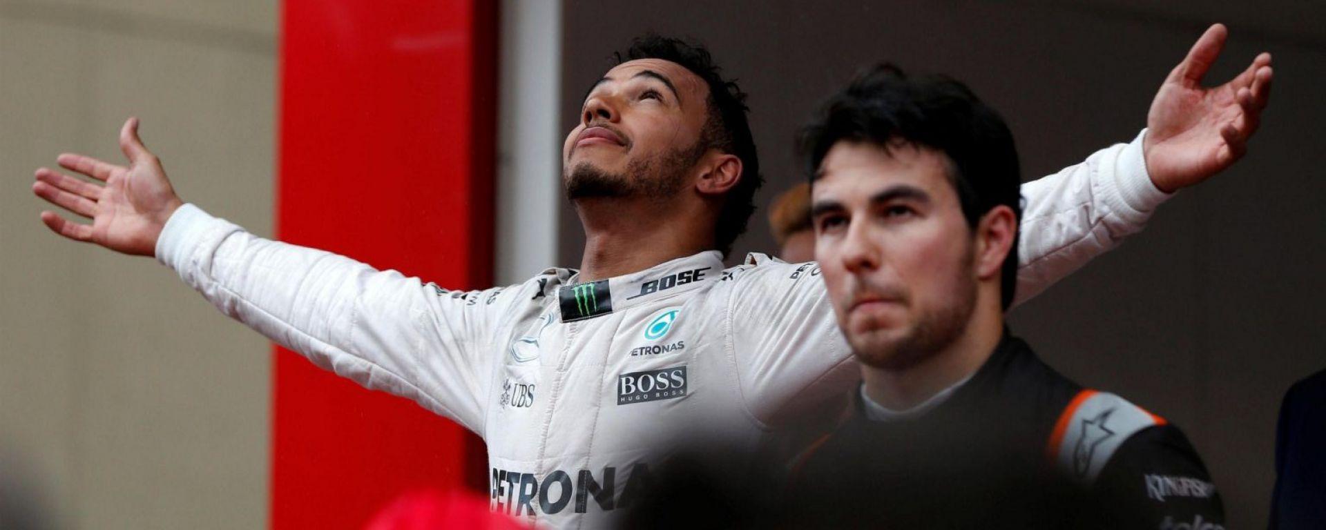 F1 GP Monaco: Le pagelle
